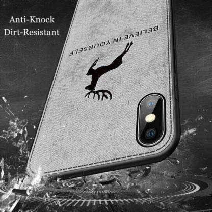 Believe in yourself iPhone 7 case