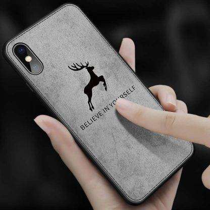 Believe in yourself iphone 8 case