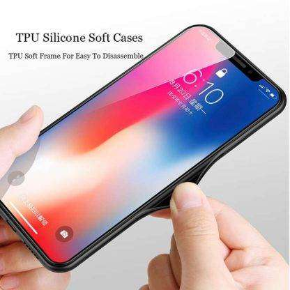 """Believe in Yourself"""" TPU Silicone Soft iPhone 7 Case"""