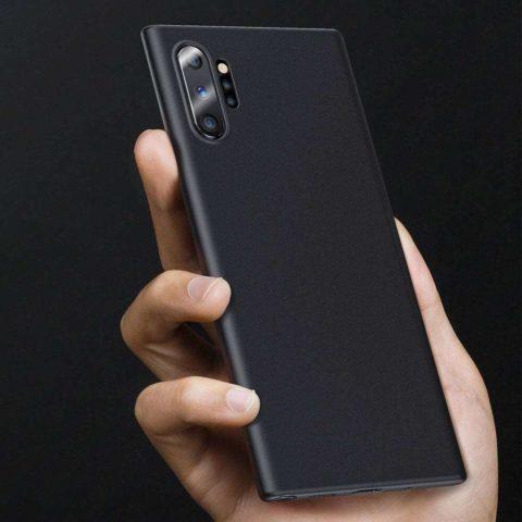 Black Ultra Thin Case