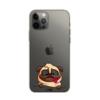 Cute Dog iPhone 12 case